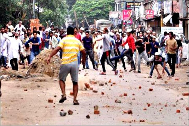 Image result for saharanpur maharana pratap jayanti indiatimes