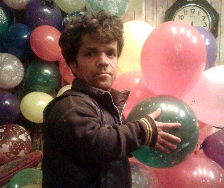 Meet Kashmir's Tyrion Lannister Tariq Mir Who Looks Uncannily Similar To GoT's Peter Dinklage