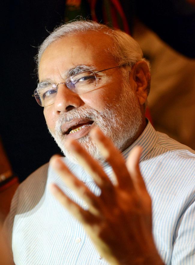 5 Reasons Modi Shouldn't Be PM