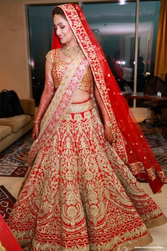 5 places in delhi to rent bridal lehengas for Wedding dress on rent in delhi