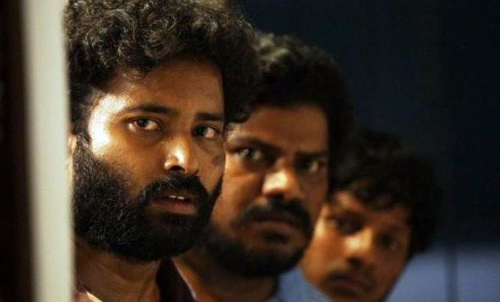 Vetrimaaran's Tamil Drama 'Visaranai' Officially Nominated For Oscars 2017