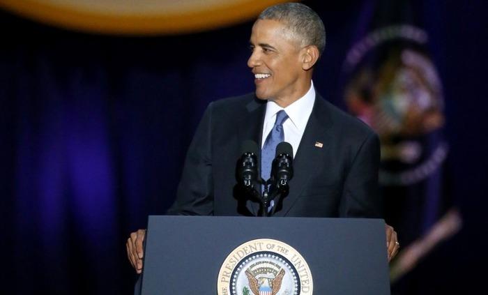 President Barack Obama's Farewell Speech Key Highlights