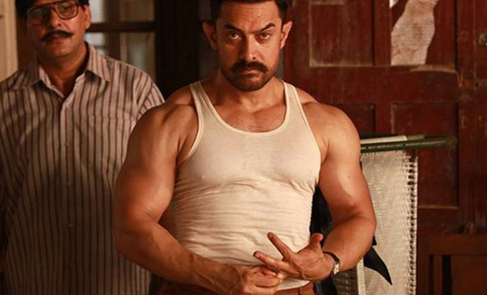 Aamir Khan's Dangal Becomes First To Cross Rs 350 Crore