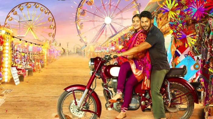 Varun, Alia Were Superb In 'Badrinath Ki Dulhania': Sujoy Ghosh