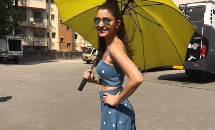 Anushka Sharma On Nepotism In Bollywood