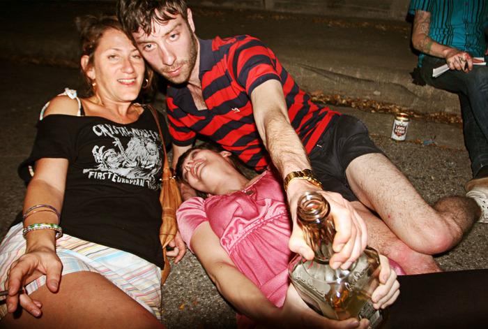 Drunk sex videos