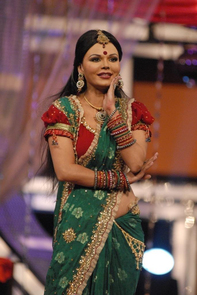 Rakhi Sawant Showz