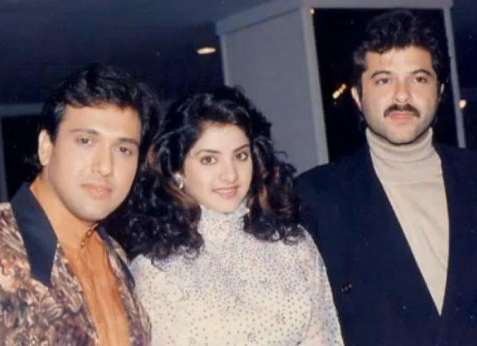 Remembering Divya Bharti - Indiatimes.com