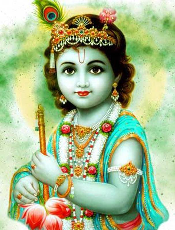 Krishna Janmashtami Food Recipes