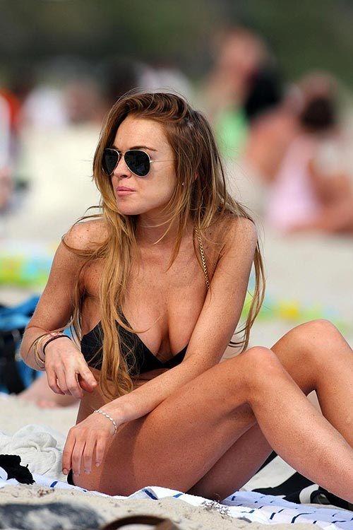 free lindsay lohan nude pics  488586