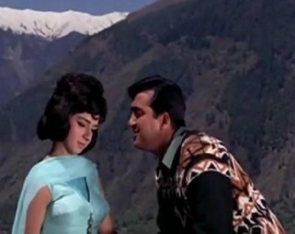 Tum Agar Saath Dene ka Vada Karo Lyrics - hindiraag.com