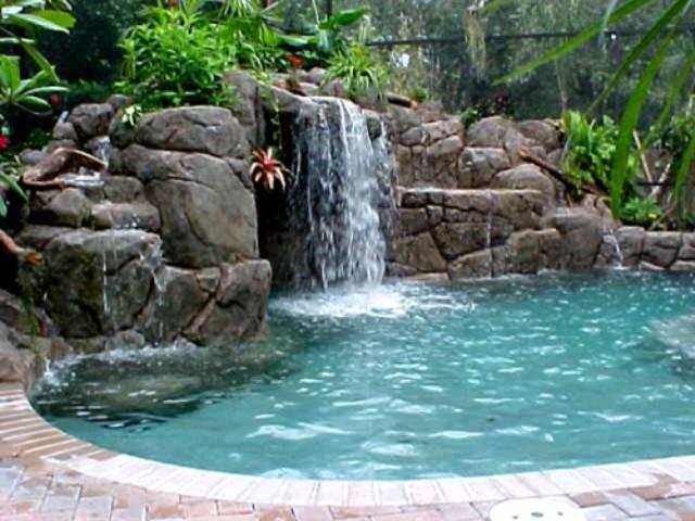 1410509915 The Simple Home Waterfall Design Ideas Beautiful Homes Design Rakesh S Album Indiatimes Com On Home