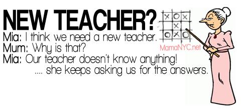 Teacher Student Jokes - Indiatimes.com