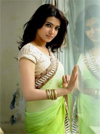 Tamil actress haircut
