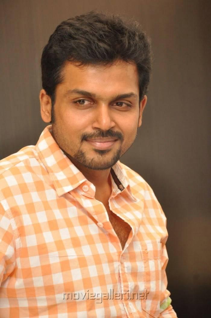 Film Actor Karthik - Indiatimes.com