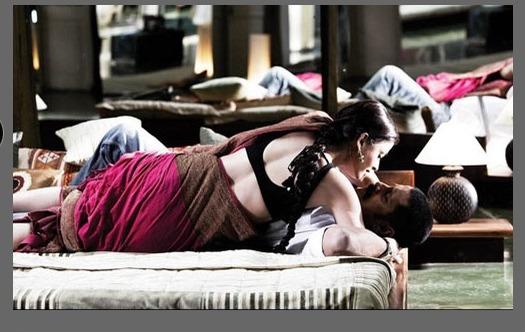 Erotic sex scene on Vimeo