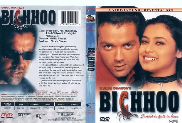 Jeevan Mein Jaane Jaana - Bichhoo (2000) Full Song HD ...
