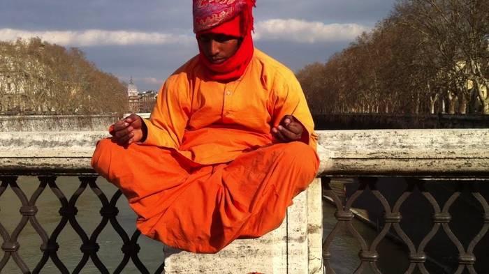 QUESTION: Why doesn't duality and nonduality 1444379262-kundalini-yoga-fake-levitation-of-a-yogi-youtube