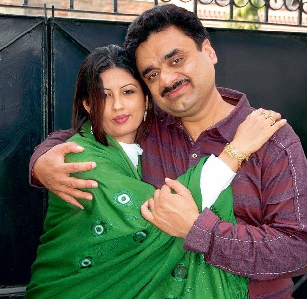 kanshi ramji and mayawati relationship tips