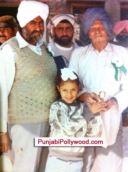 Unseen pictures: The life of Diljit Dosanjh Photos ...