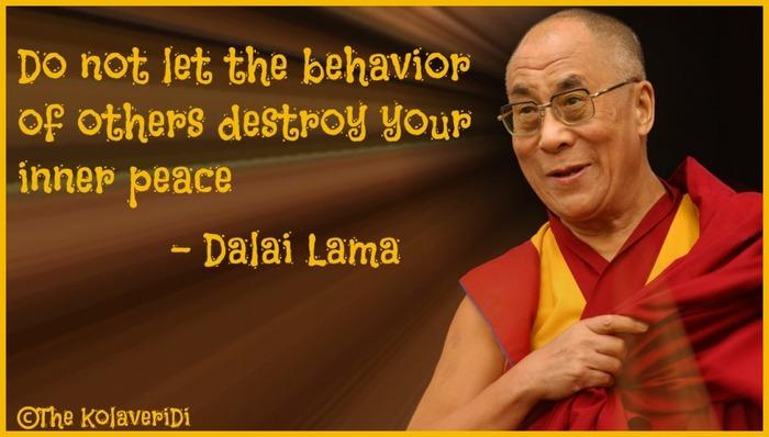 Dalai Lama Most Inspirational Quotes Photos - Indiatimes.com