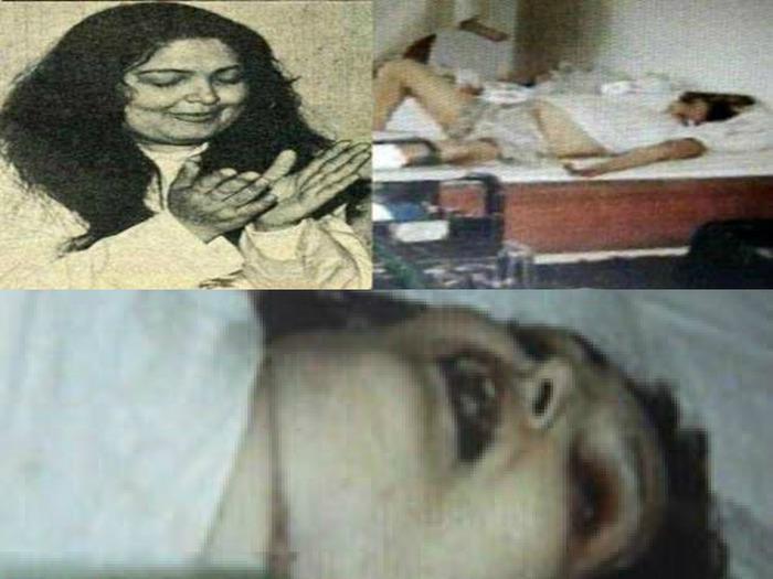 most tragic indian celebrity deaths   indiatimes