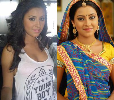 kuch rang pyar ke aise bhi Actress Roop durgapal Hot And ...