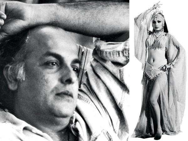 parveen babi and mahesh bhatt relationship