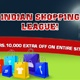 Shopping League