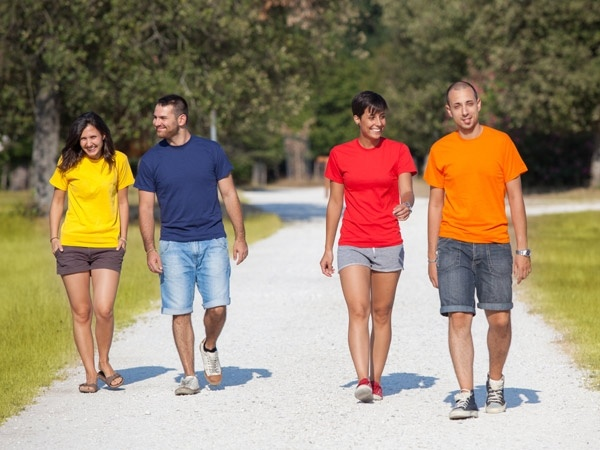 mental benefits of walking Benefits of brisk walking of walking too provides similar benefits as meditation and walking apart from offering a host of health and mental benefits.