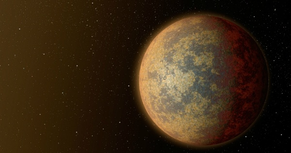 Three More Earth Like Planets Discovered. More Options If ...
