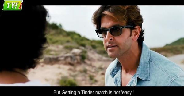 tvf s new video telling the truth about tinder is the