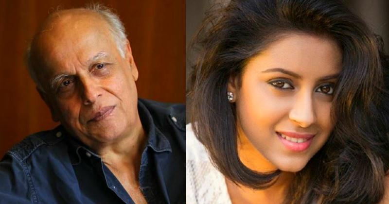 Hinting At Pratyusha Banerjee Mahesh Bhatt Says Actresses
