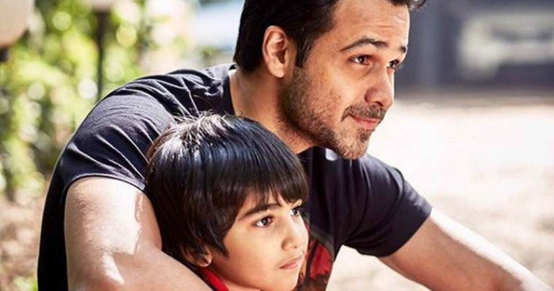 How Emraan Hashmi Helped His Son Battle Cancer Is A Story That Must Be Heard And Shared!