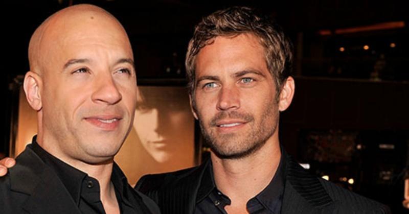 Vin Diesel's Emotional Video About His Late Friend Paul