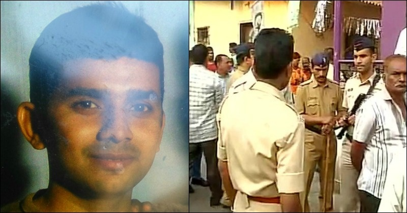 Shocking thane man commits suicide after killing 14 relatives