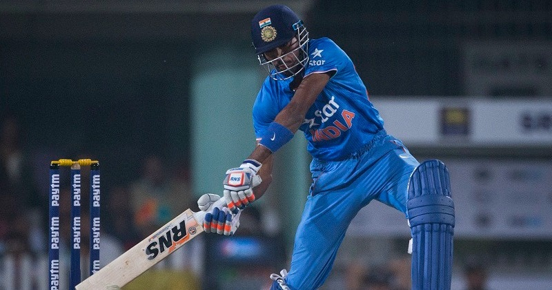Hardik Pandya in T20 against Sri Lanka. Image Courtesy: indiatimes