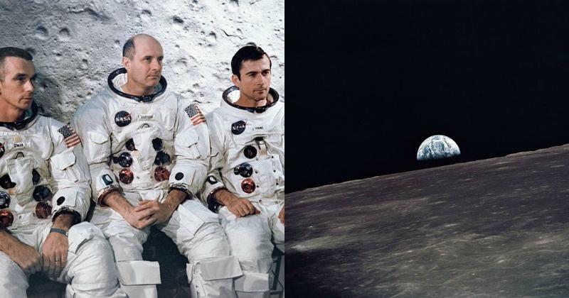 Declassified Tapes Reveal NASA's Apollo Astronauts Heard ...