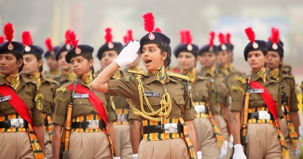 500 Women Personnel To Guard Indo-China Border For The