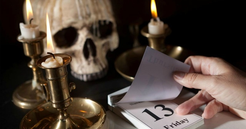13 Things You Need To Know About Friday The 13th, The Unluckiest Day Of The Year