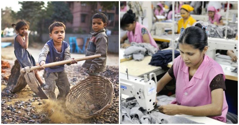 child labour in bangladesh essays