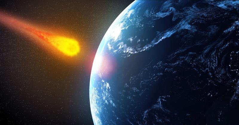giant asteroid 2017 - photo #16