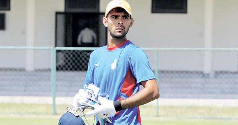 Delhi Guy Who Smashed 300 In A T20 Is Now Called By Delhi Daredevils For A Trial