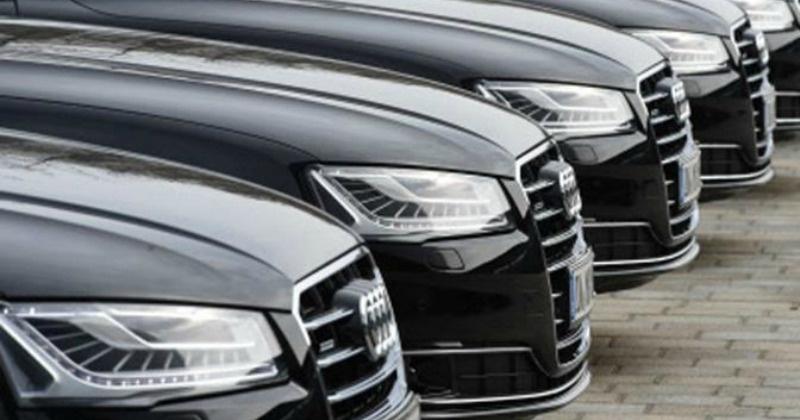 German Car Maker Audi Recalls 8 5 Lakh Cars To Improve