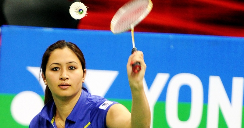 Jwala Gutta's Badminton Academy In Hyderabad Is All Set To Start In April - Indiatimes.com
