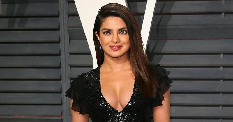 After Producing Marathi And Punjabi Films, Priyanka Chopra