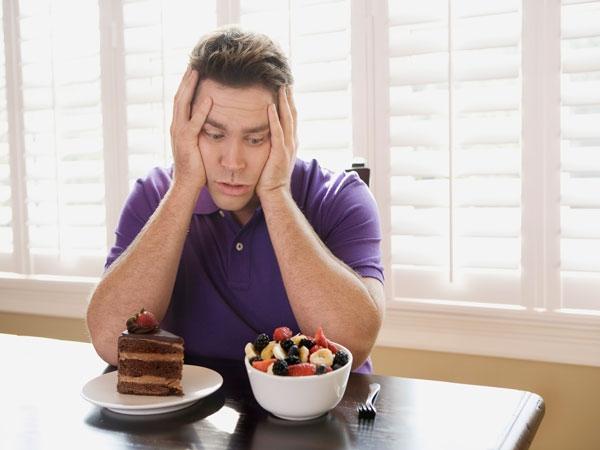 Myth: Dieting