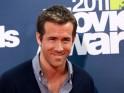 2) Ryan Reynolds