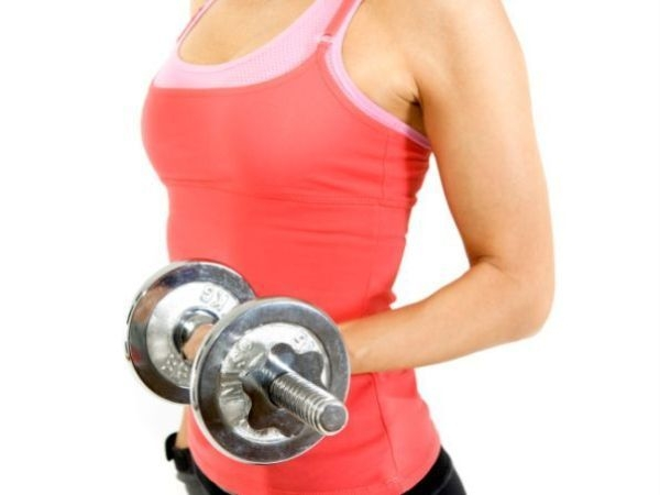Myth: Weight Loss and Exercise