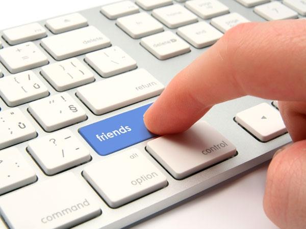 Facebook Overload